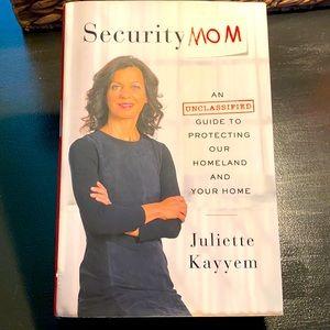 Security Mom by Juliette Kayyem